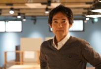 Fintech協会クラウドキャスト株式会社 代表取締役一般社団法人Fintech協会理事星川様の写真