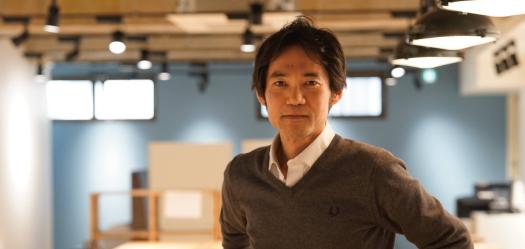 Fintech協会事務局クラウドキャスト株式会社 代表取締役一般社団法人Fintech協会理事星川様の写真