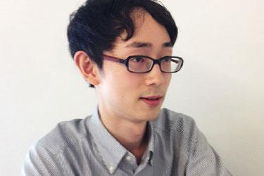 イケダハヤト様の写真