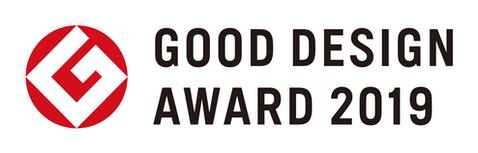 Good Design賞を受賞しました