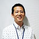 アユダンテ株式会社 代表取締役 安川 洋さん