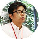 技術開発グループリーダー 株式会社PLAY 杉山 慶恭さん