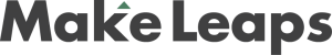 MakeLeaps Logo