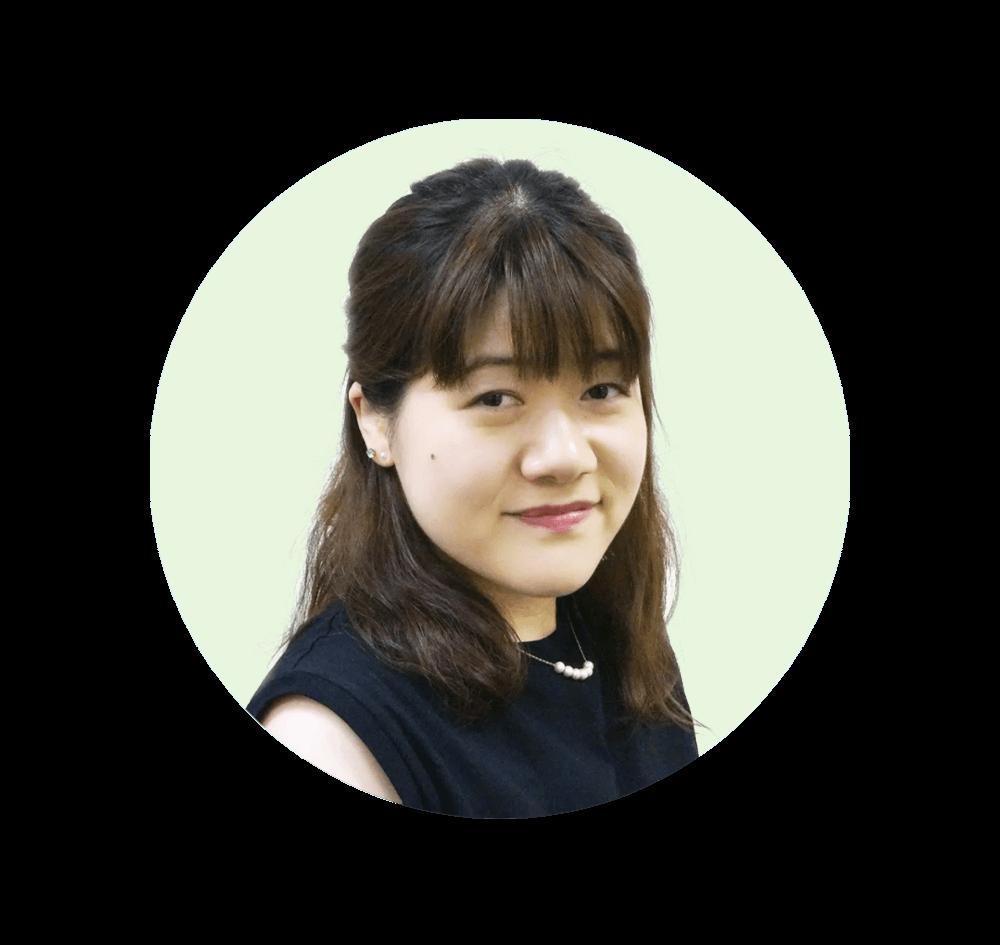 メイクリープス株式会社 カスタマーサクセス担当 平尾友里